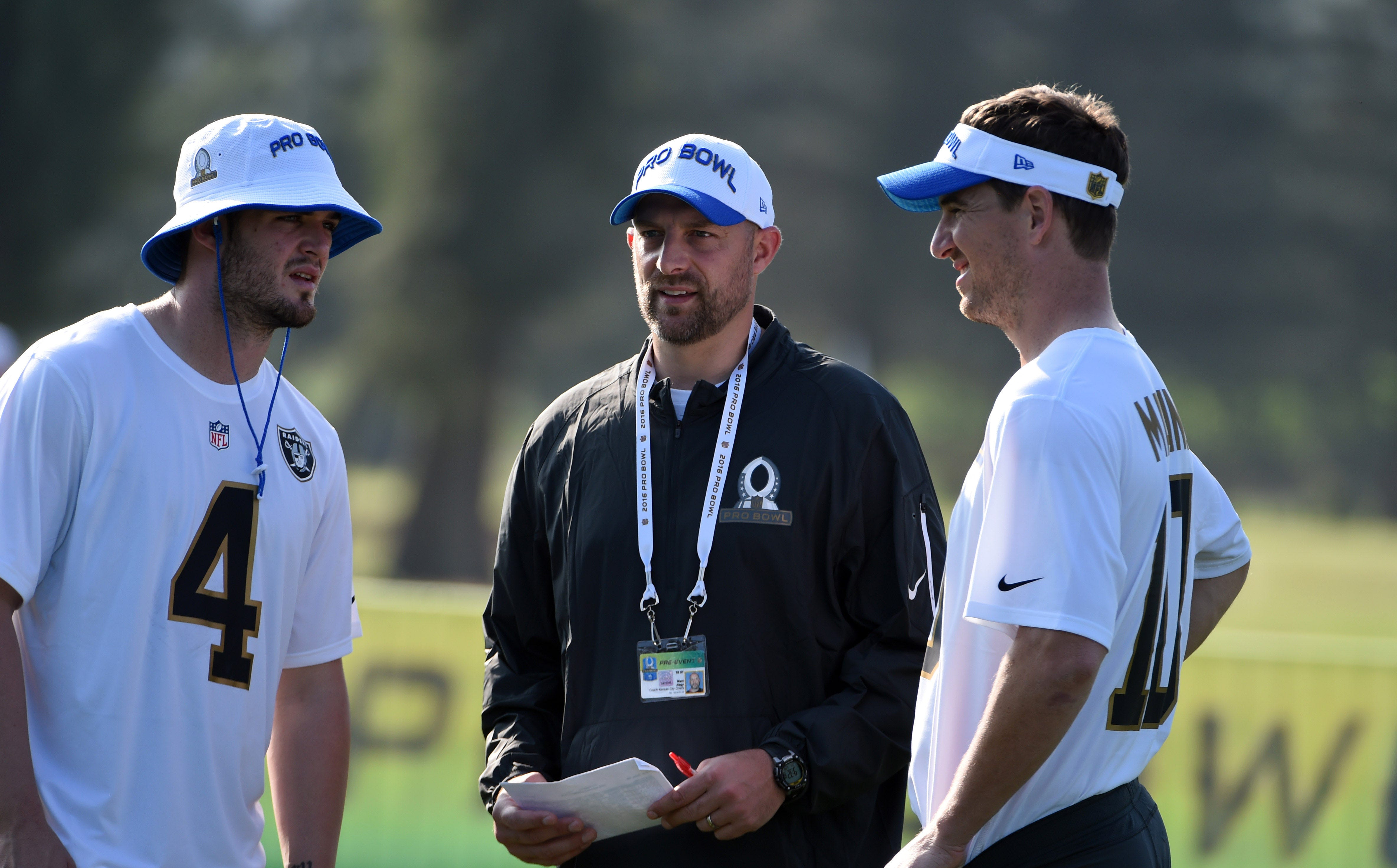 6 possible Colts coaching candidates to replace Chuck Pagano