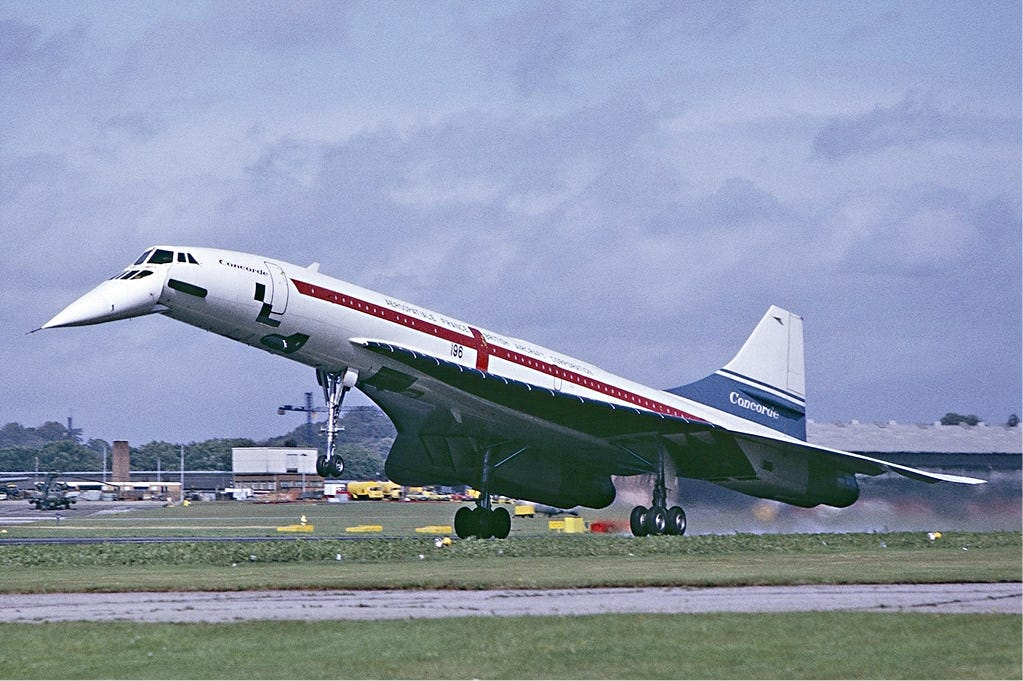 636494388068963604-Concorde1 Holiday Travel: Bring back the Concorde!