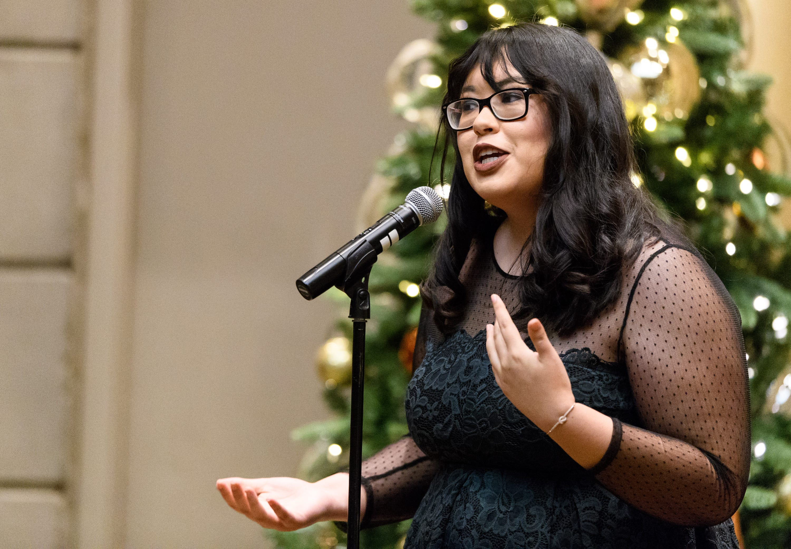 Celebrate the meaning of the season at Arizona Storytellers 'Holiday Spectacular'