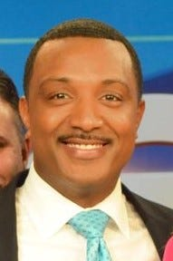 Malcom Maddox out at WXYZ after suit accuses him of sexual harassment   Detroit Free Press