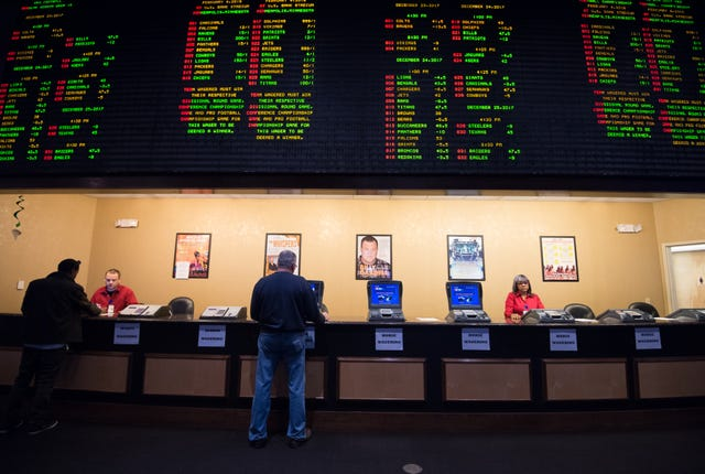 Minto sports betting sports betting lines mlb