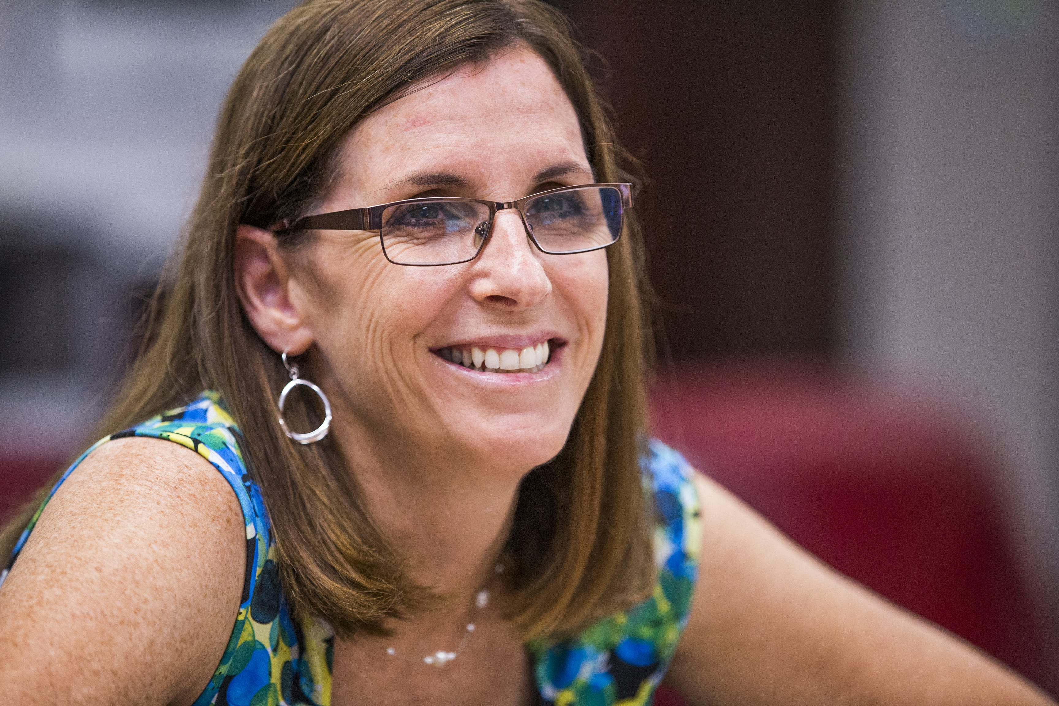 Congresswoman Martha McSally currently represents Arizonas Second Congressional District in the United States House of Representatives She serves on the Armed