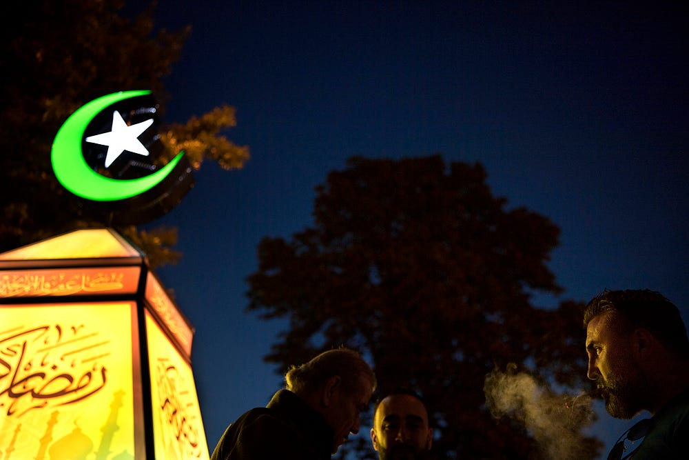 Memphis area Muslim community prepares for start of Ramadan | The Commercial Appeal
