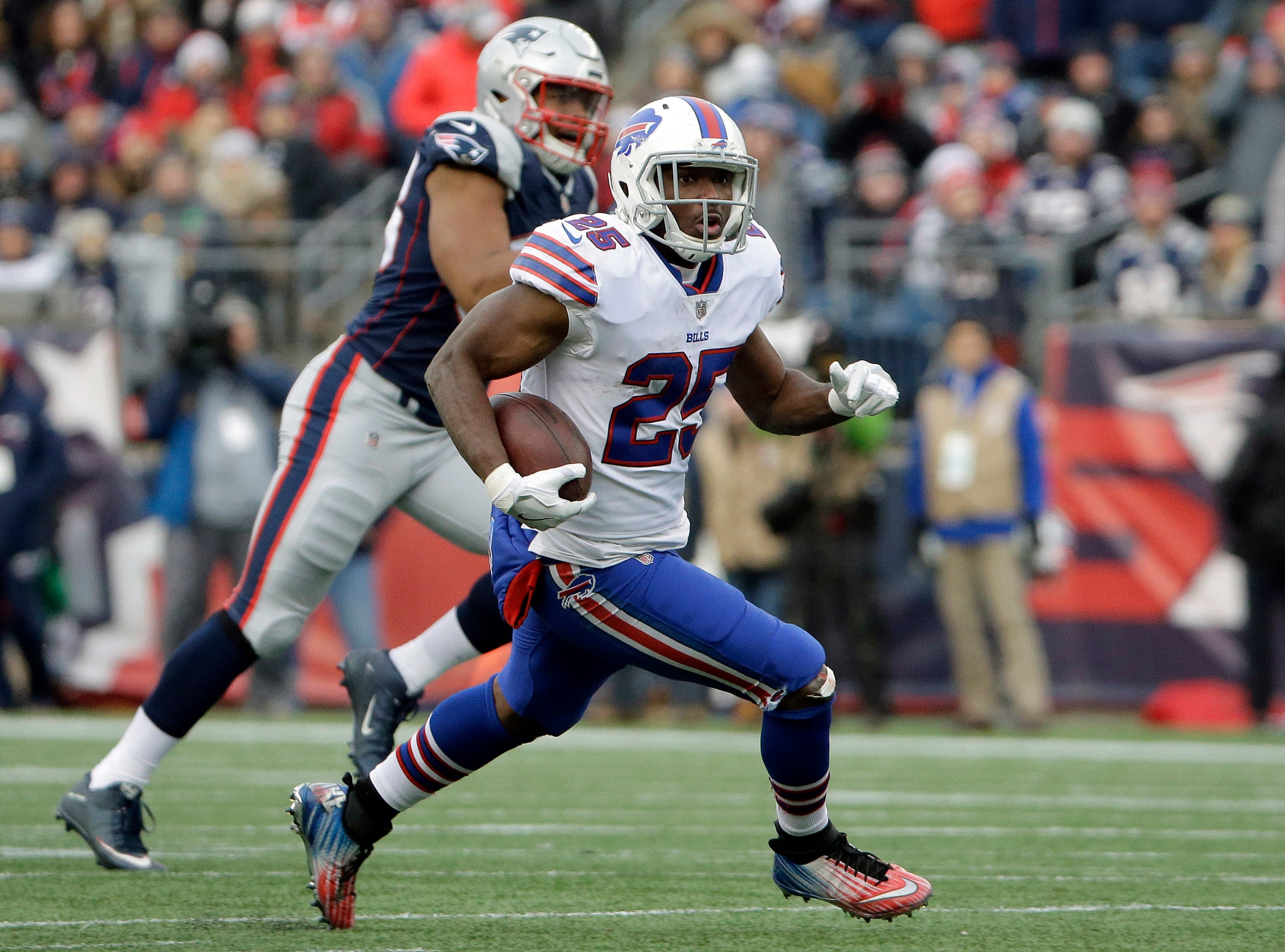 Bills have chance to end 17-season playoff drought