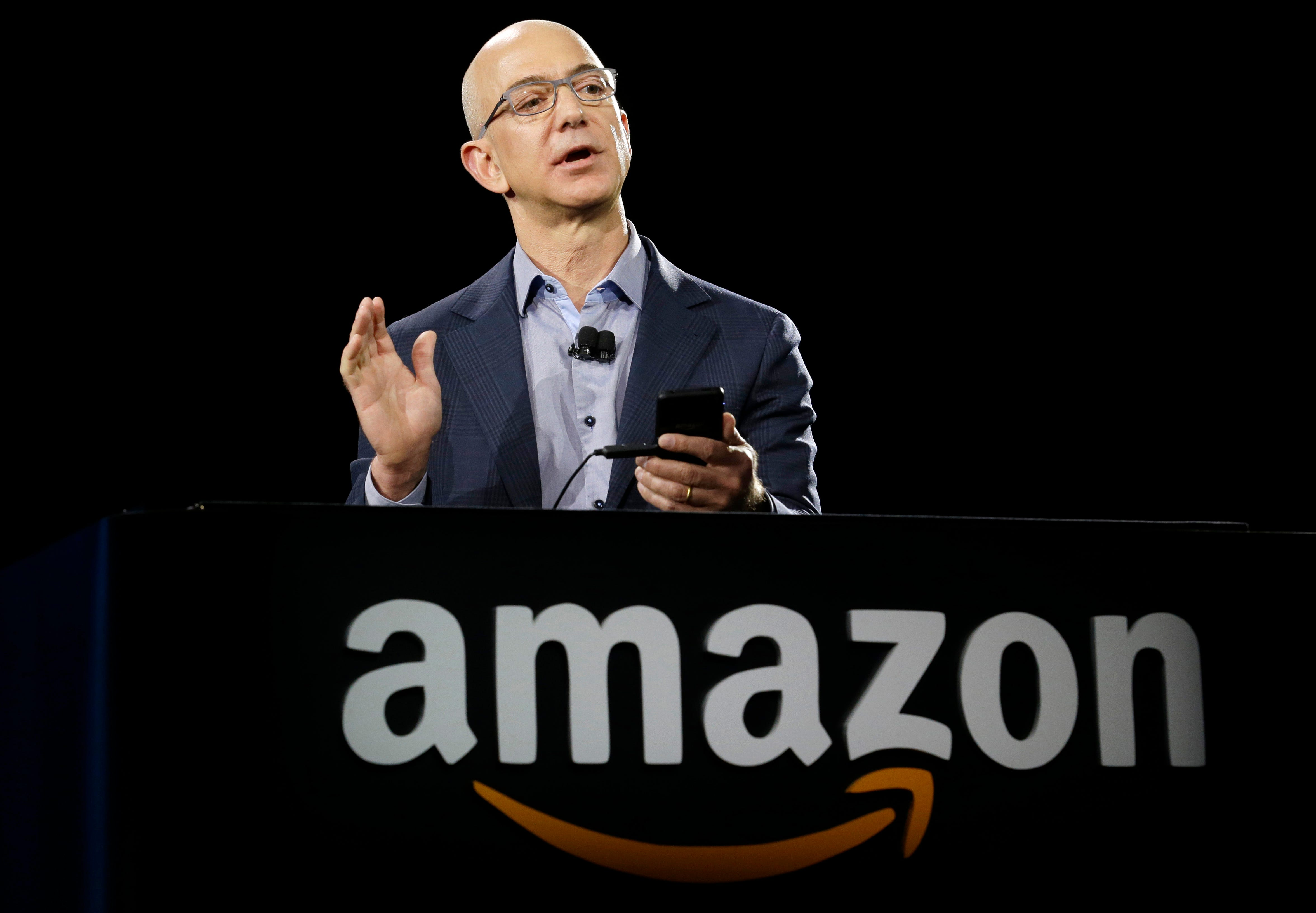 Amazon's second headquarters: The pros and cons of the finalists