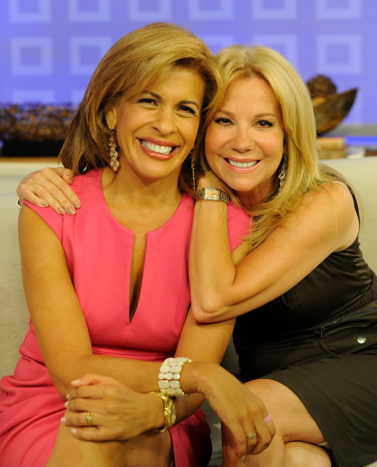 Kathie Lee Gifford leaving 'Today' show in April