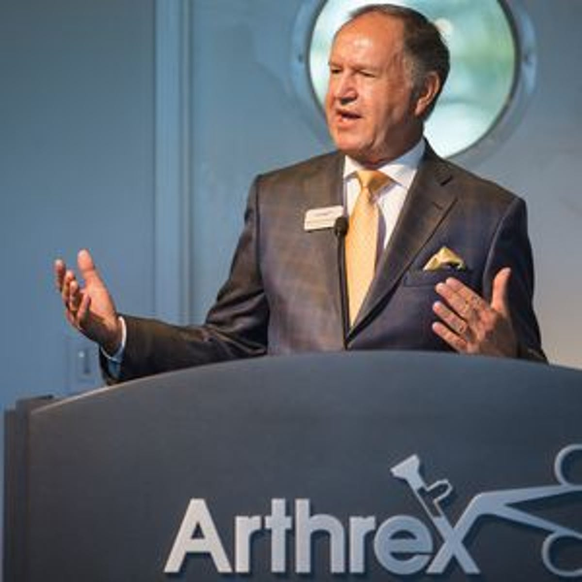 Naples-based Arthrex among firms opposing medical device tax