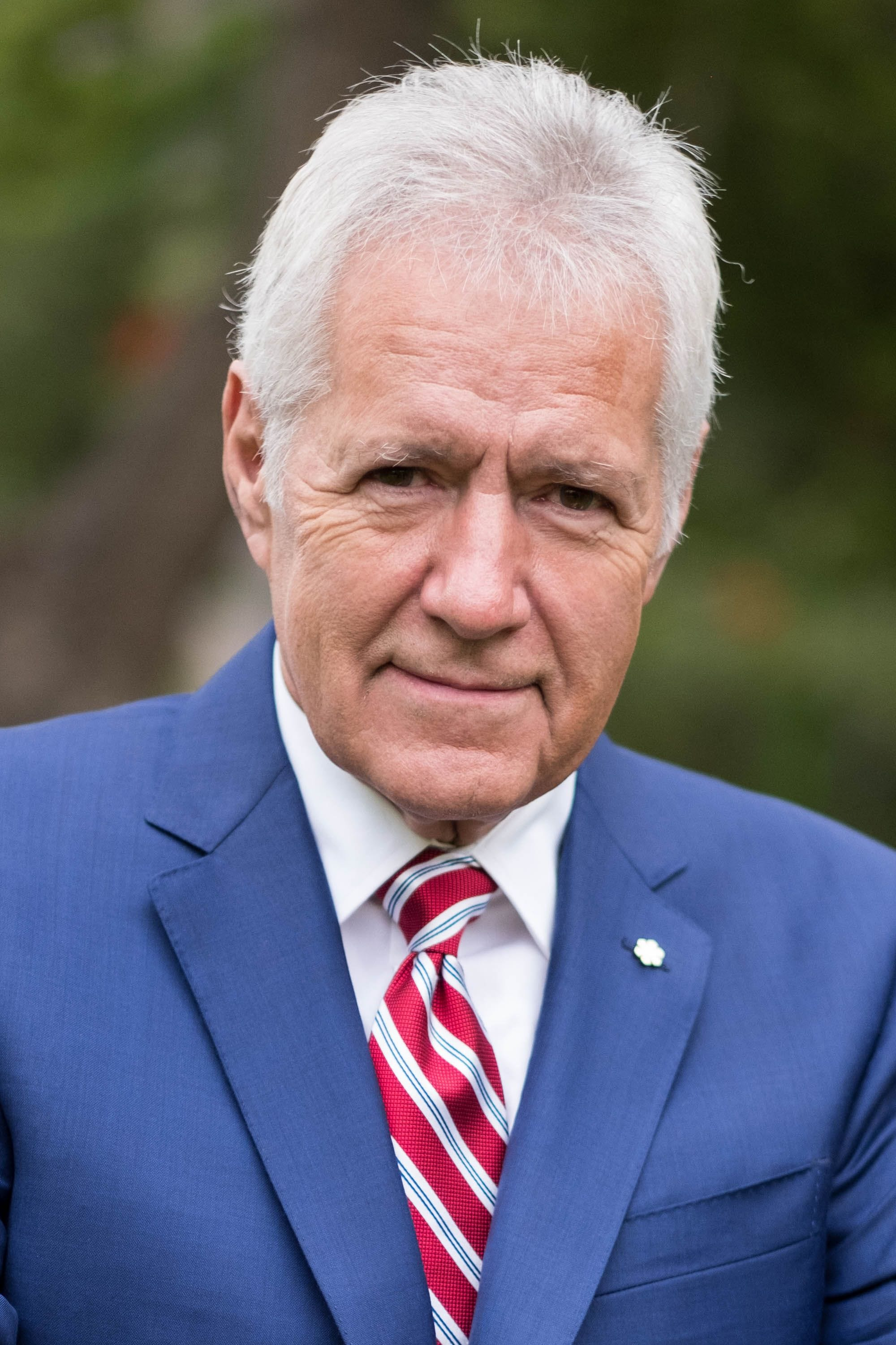 Alex Trebek takes medical leave from 'Jeopardy!' after ...