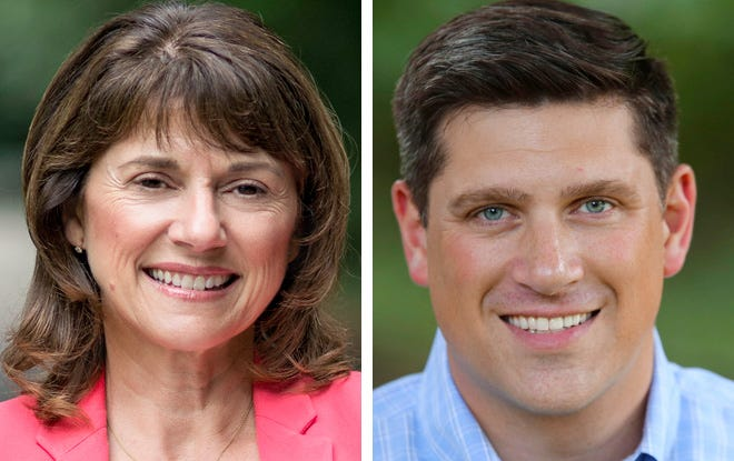 GOP mega-donors will help seal truce after Kevin Nicholson, Leah Vukmir U.S. Senate primary | Milwaukee Journal Sentinel