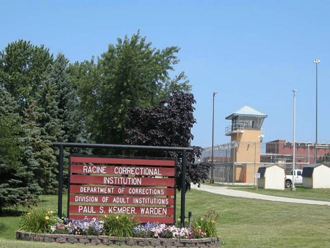 The state Department of Corrections has reported over 100 positive tests for coronavirus at Racine Correctional Institution, and a total of more than 1,000 positive tests from inmates and staff in all state prisons.