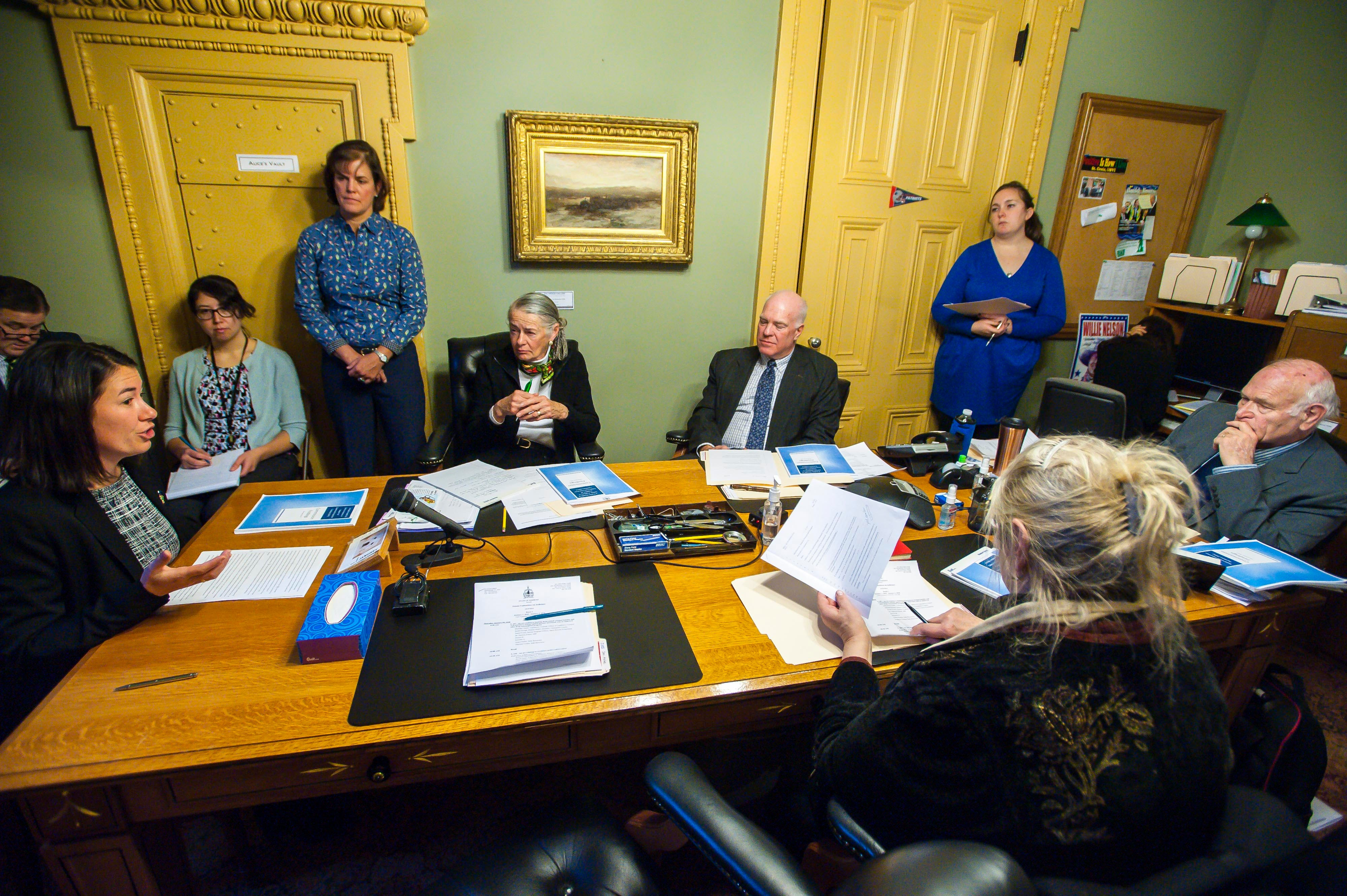 Chittenden County prosecutor Sarah George wants to save opiate addicts -- not lock them up | Burlington Free Press