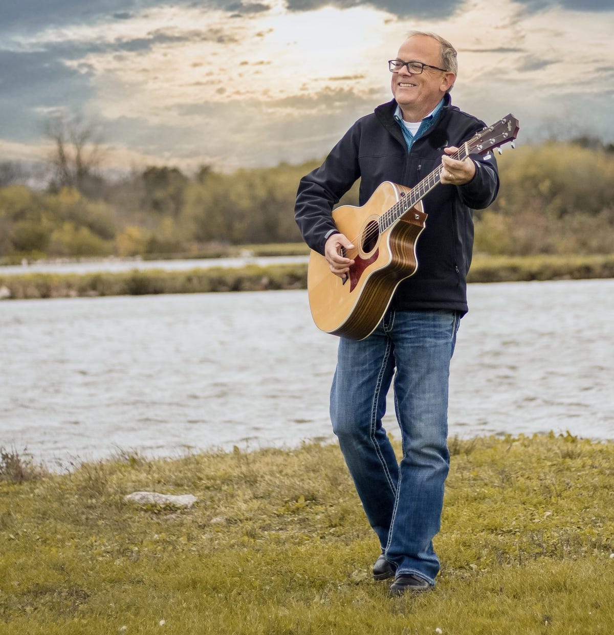 Norwalk musician's song named top overall in 2017