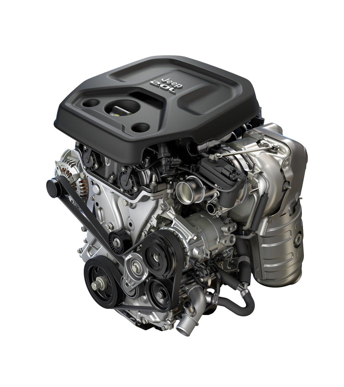 2 Liter I4 Turbodiesel Engine – Meta Morphoz