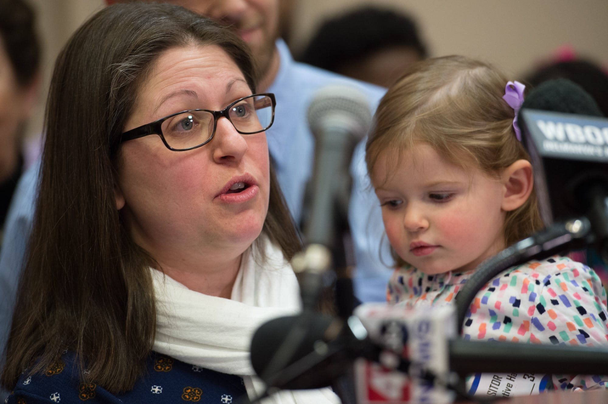 Delaware Legislature approves 12-week paid family leave for state workers | Delaware Online