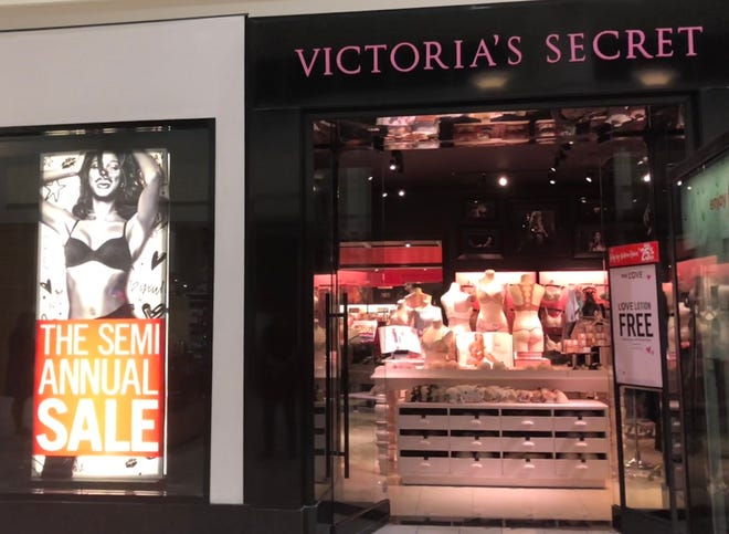 Victoria's Secret would be unwise to reboot as Les Wexner's Secret