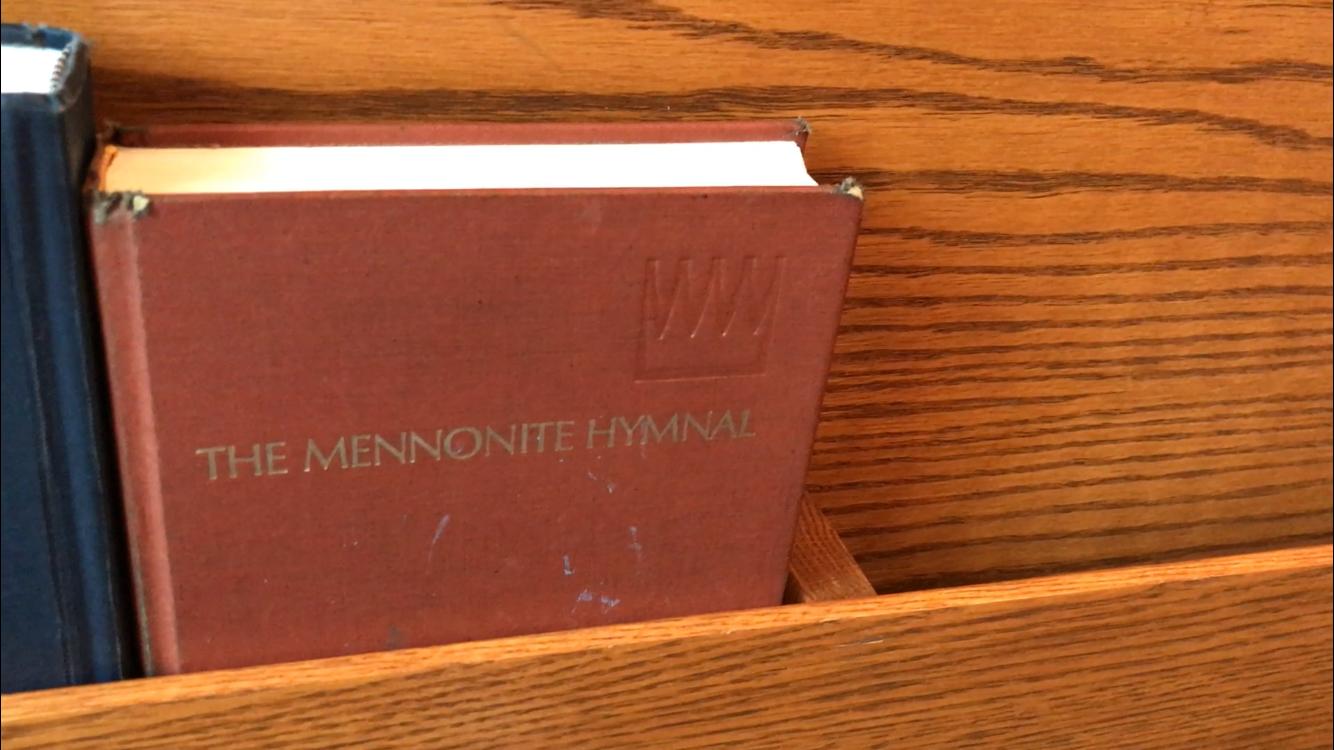 Mennonites split over tolerance of homosexuality