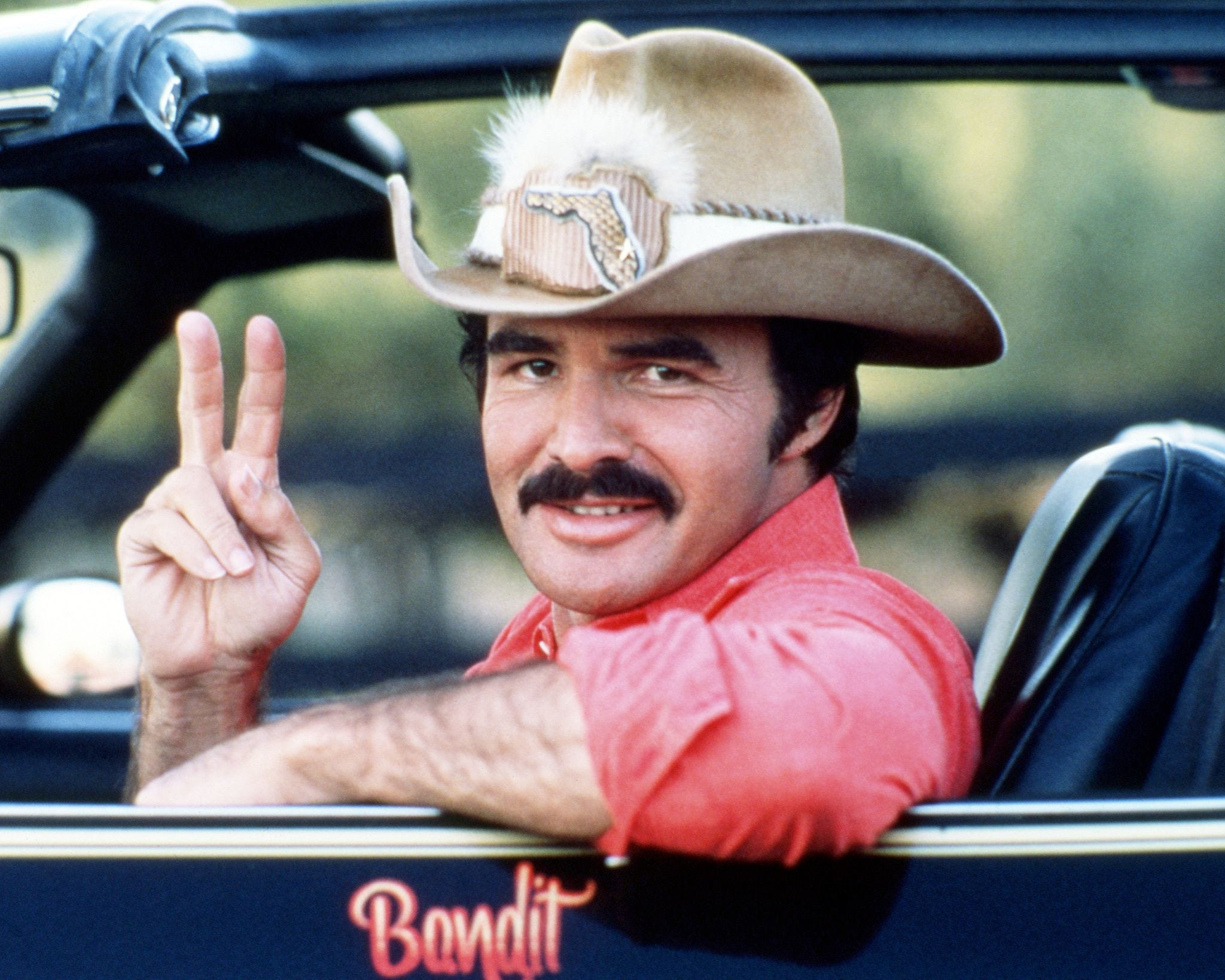 Burt Reynolds and his many ties to Florida - Mims Florida