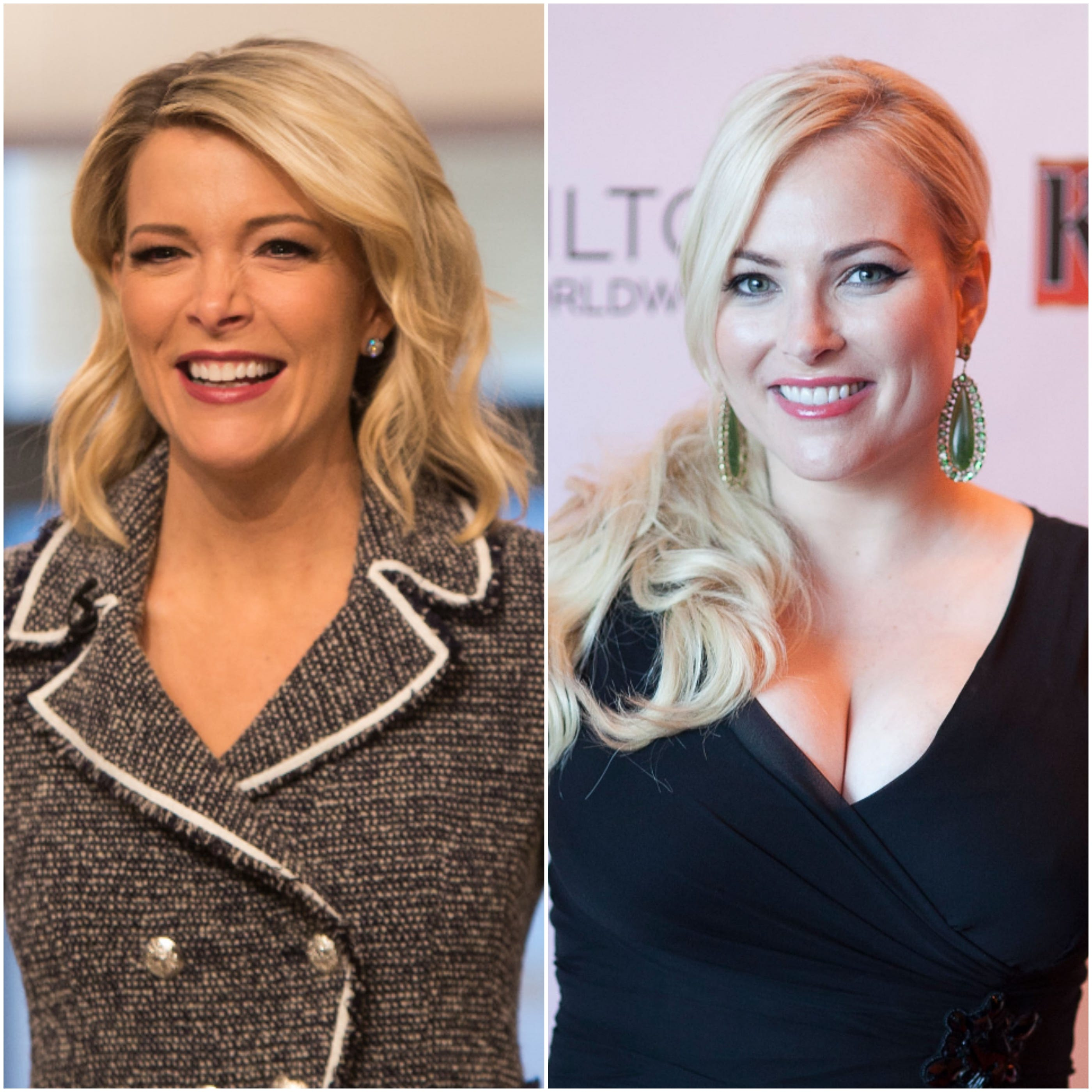 Meghan Mccain Fat: Megyn Kelly Clarifies Her Fat-shaming Comments