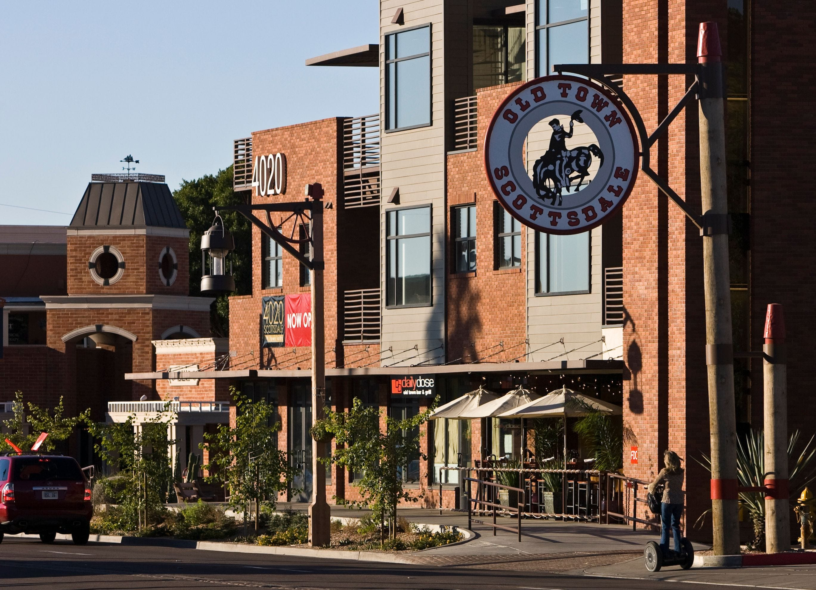 Study: Scottsdale residents are among least stressed in the nation | AZ Central