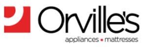 Orville's Appliances Logo