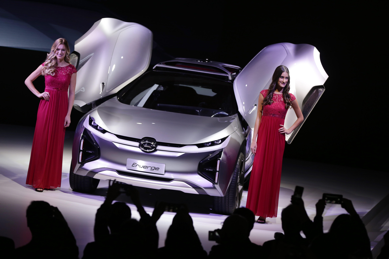 sublime to crazy 5 concept suvs cars wow the detroit auto show 9news com 9news com