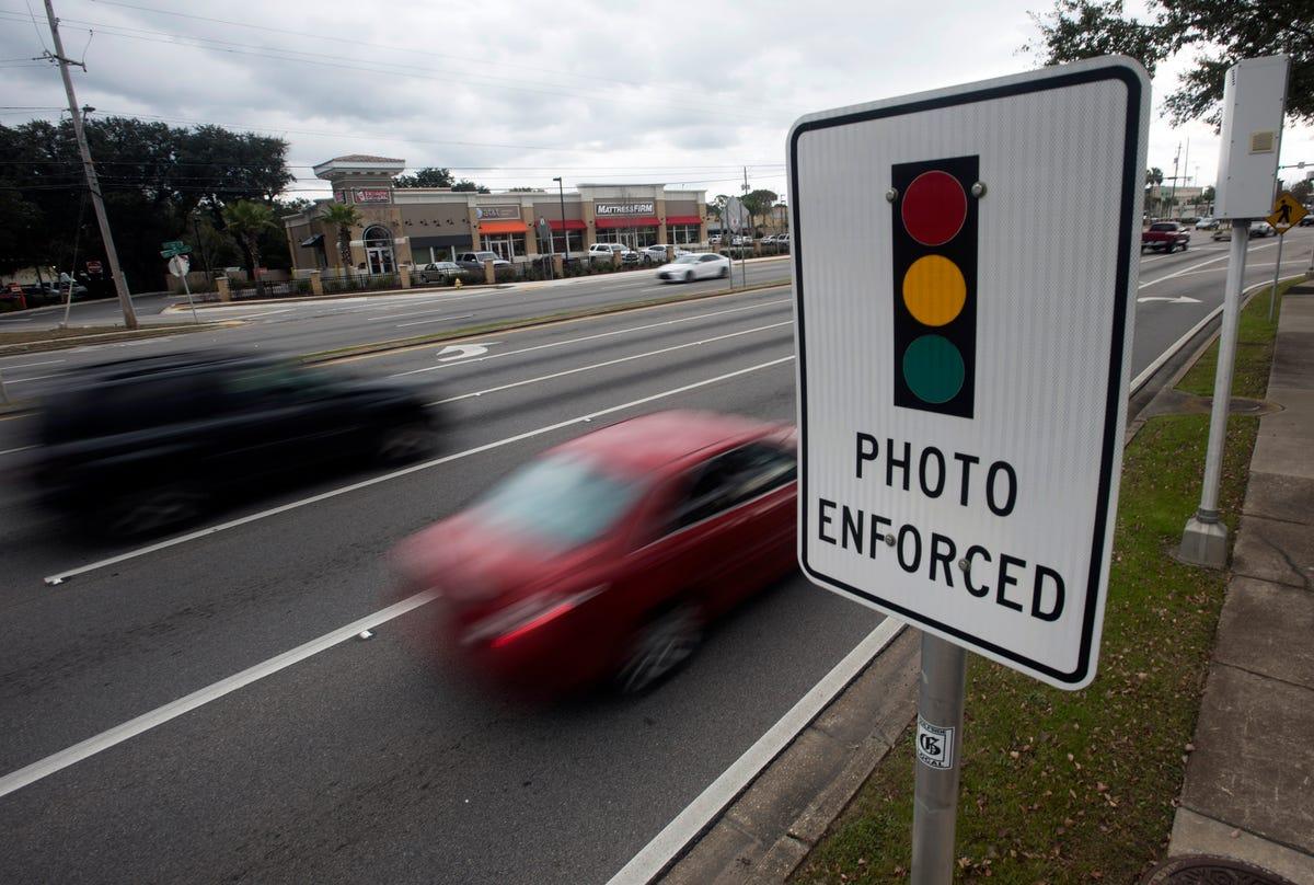 Ct Traffic Cameras