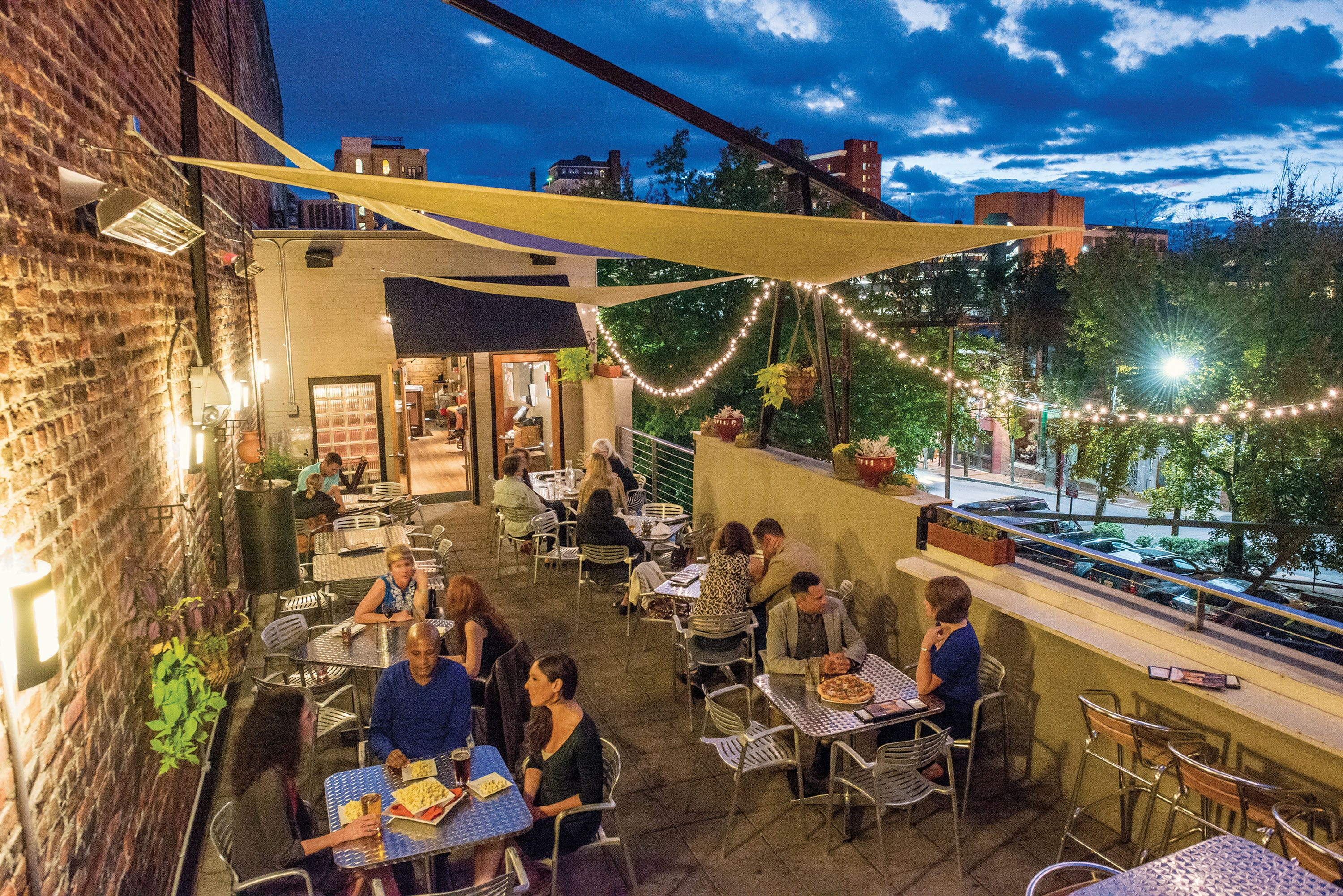 king5.com | The USAs best small cities for travelers