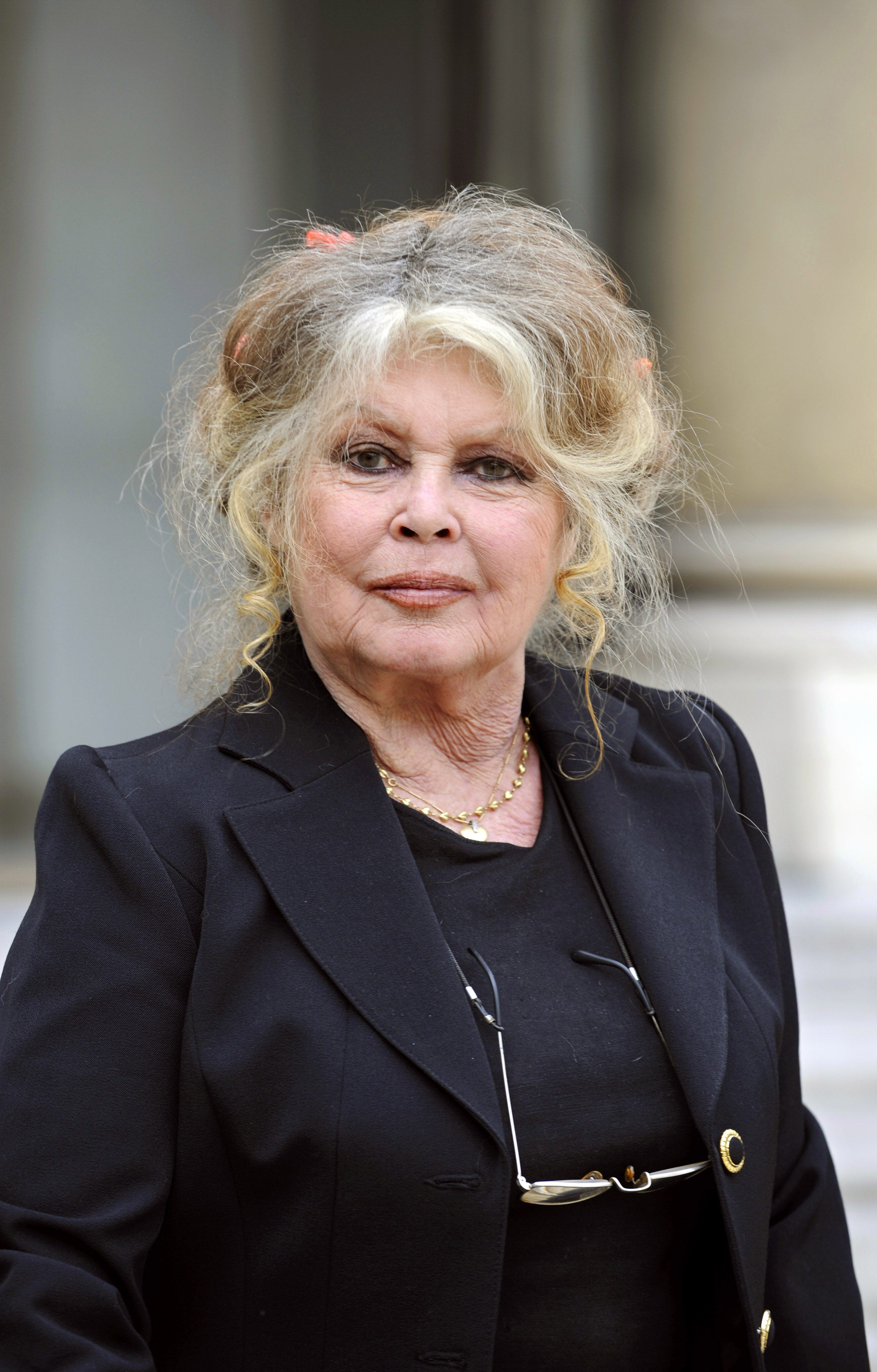 Brigitte Bardot: Most actresses' harassment claims are 'hypocritical and ridiculous'
