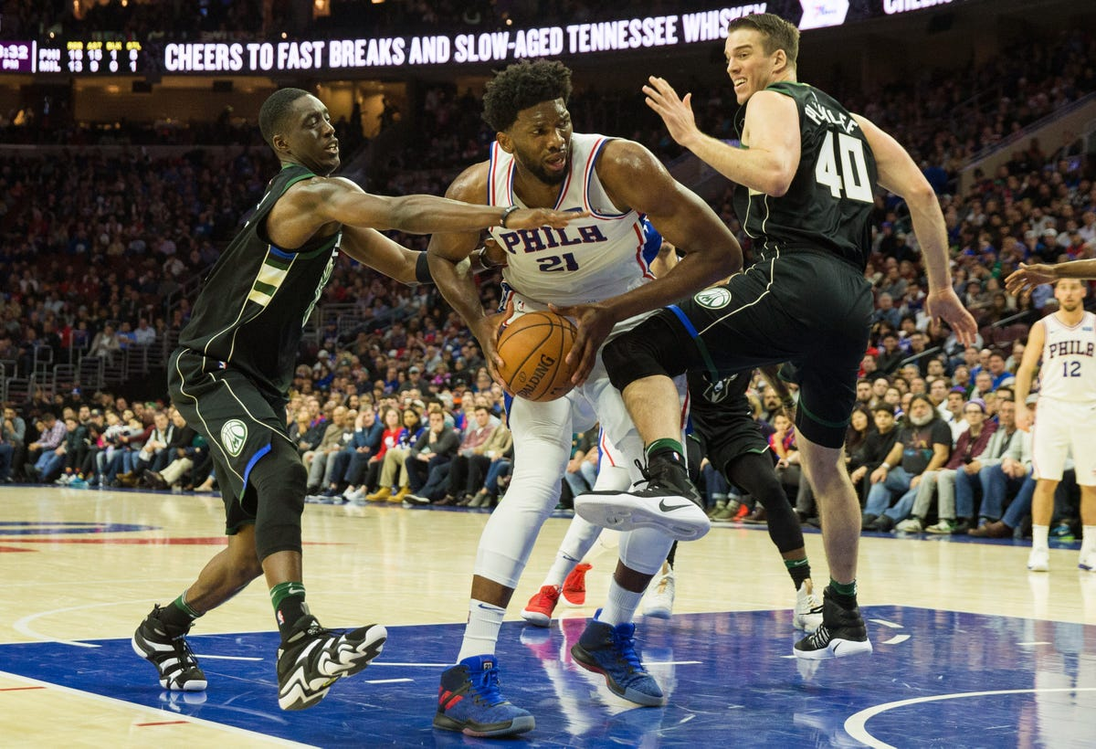 Marshall Plumlee aims to make positive impact with two-way