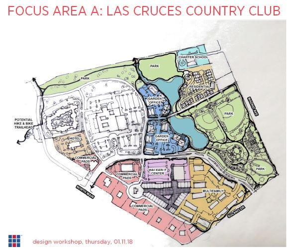 Apodaca Blueprint available for viewing | Las Cruces Sun