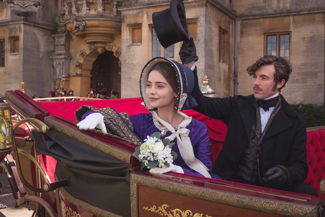 'Victoria' - Las 10 mejores dramas de época británicos para ver este verano