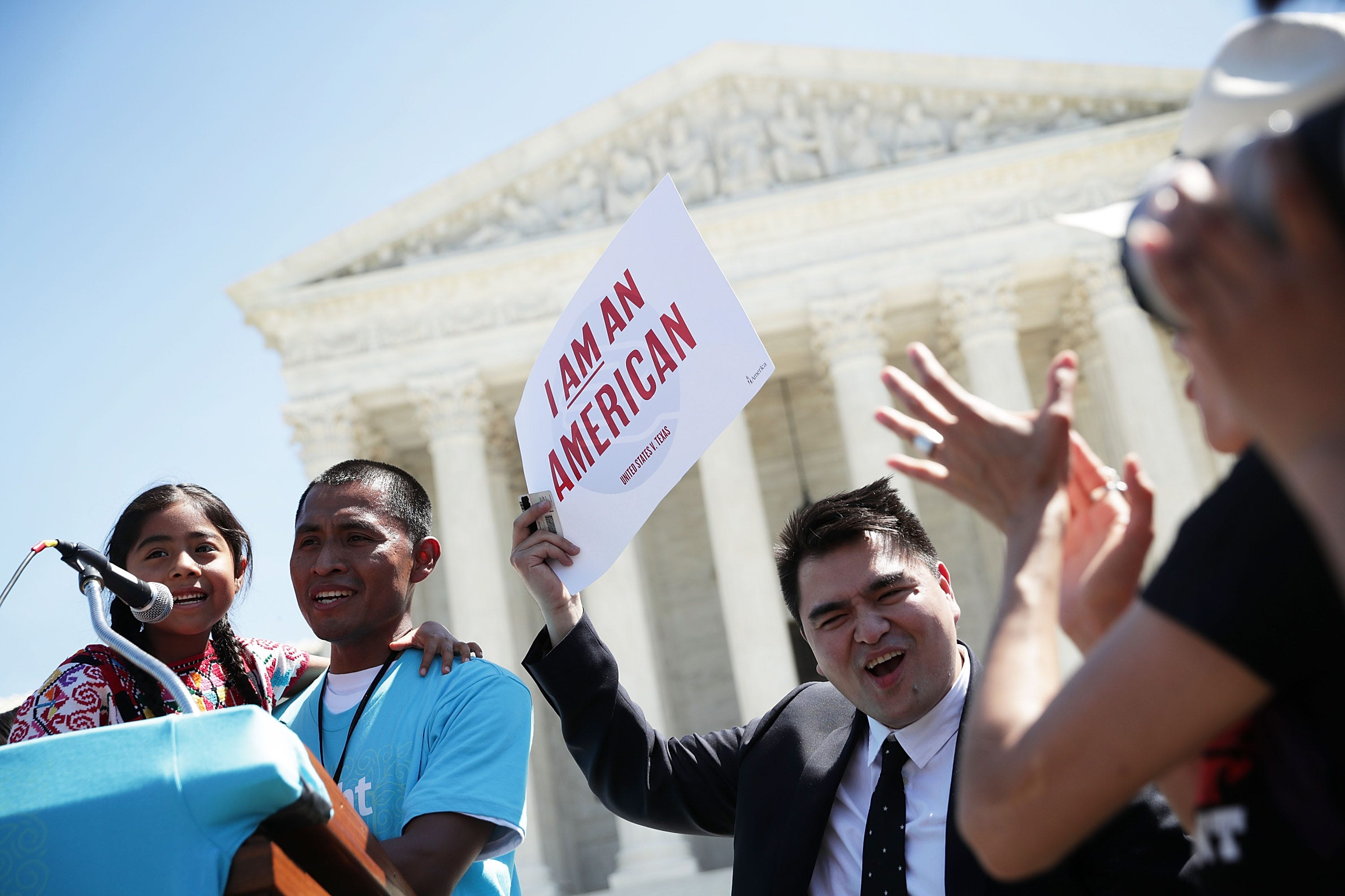 Supreme Court agrees to speed up Trump's DACA appeal
