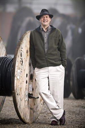 Bill McKell, Horizon president and CEO