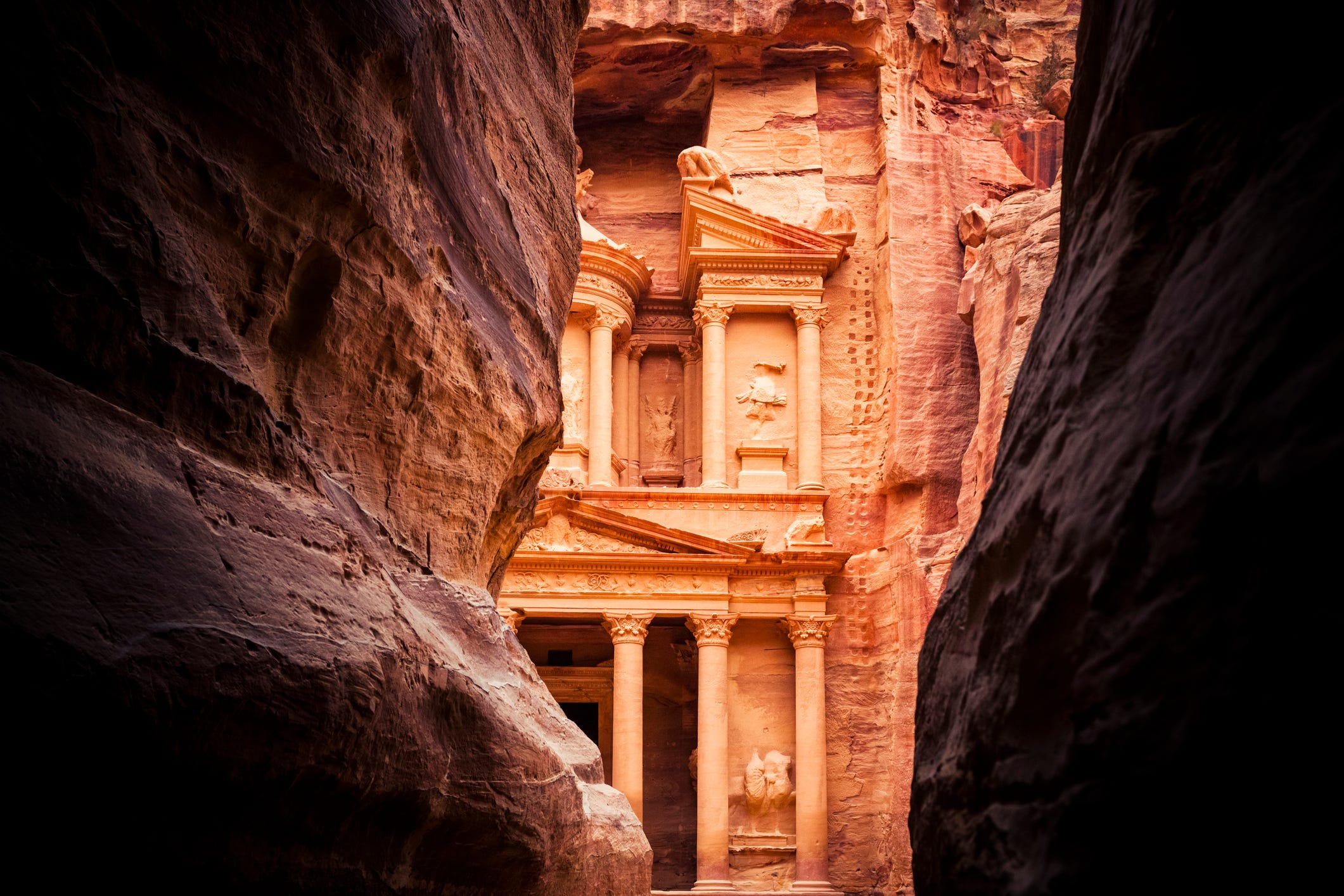 What you need to know before visiting Petra, Jordan's Lost City