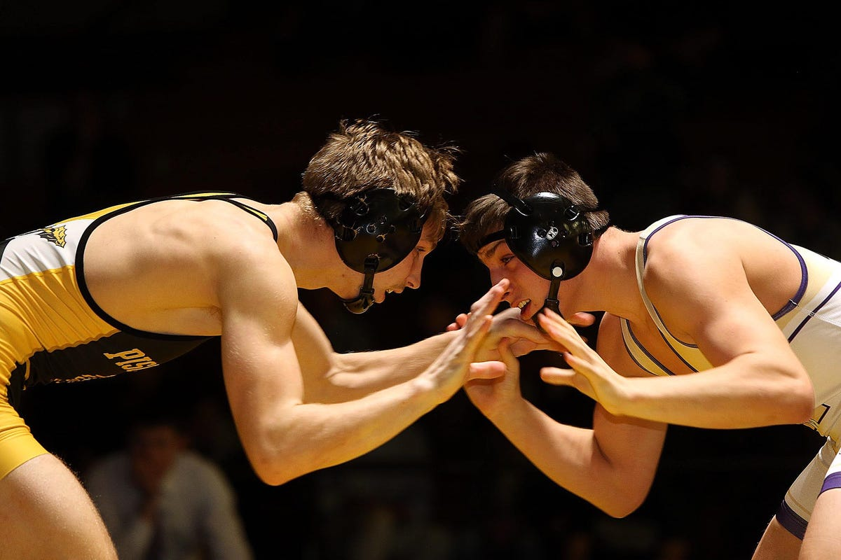 WRESTLING: GMC and Courier News area box scores for Wednesday, Jan  31