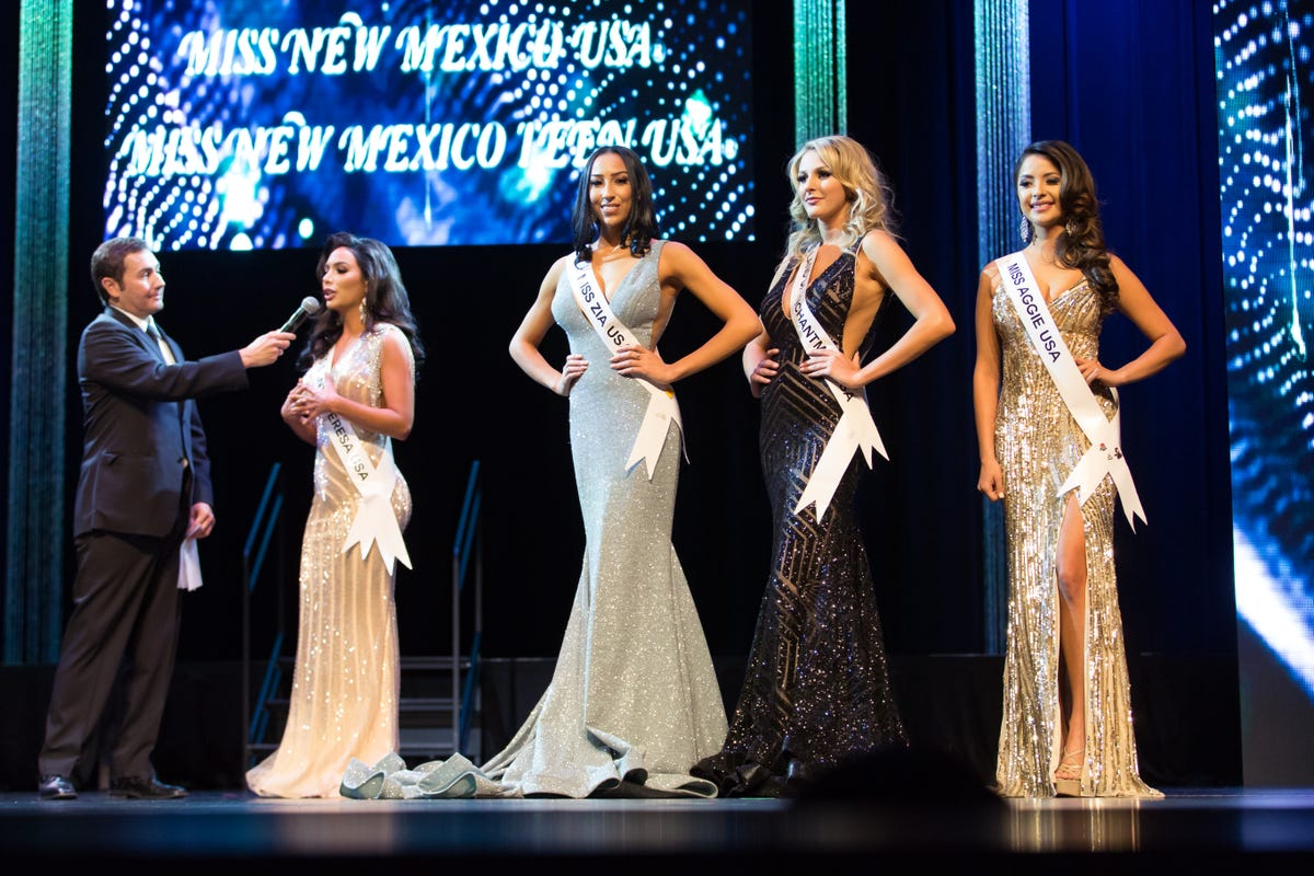 2019 Miss NM USA to be held in Las Cruces