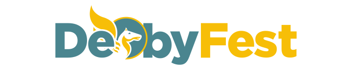 Kentucky Derby Festival Logo