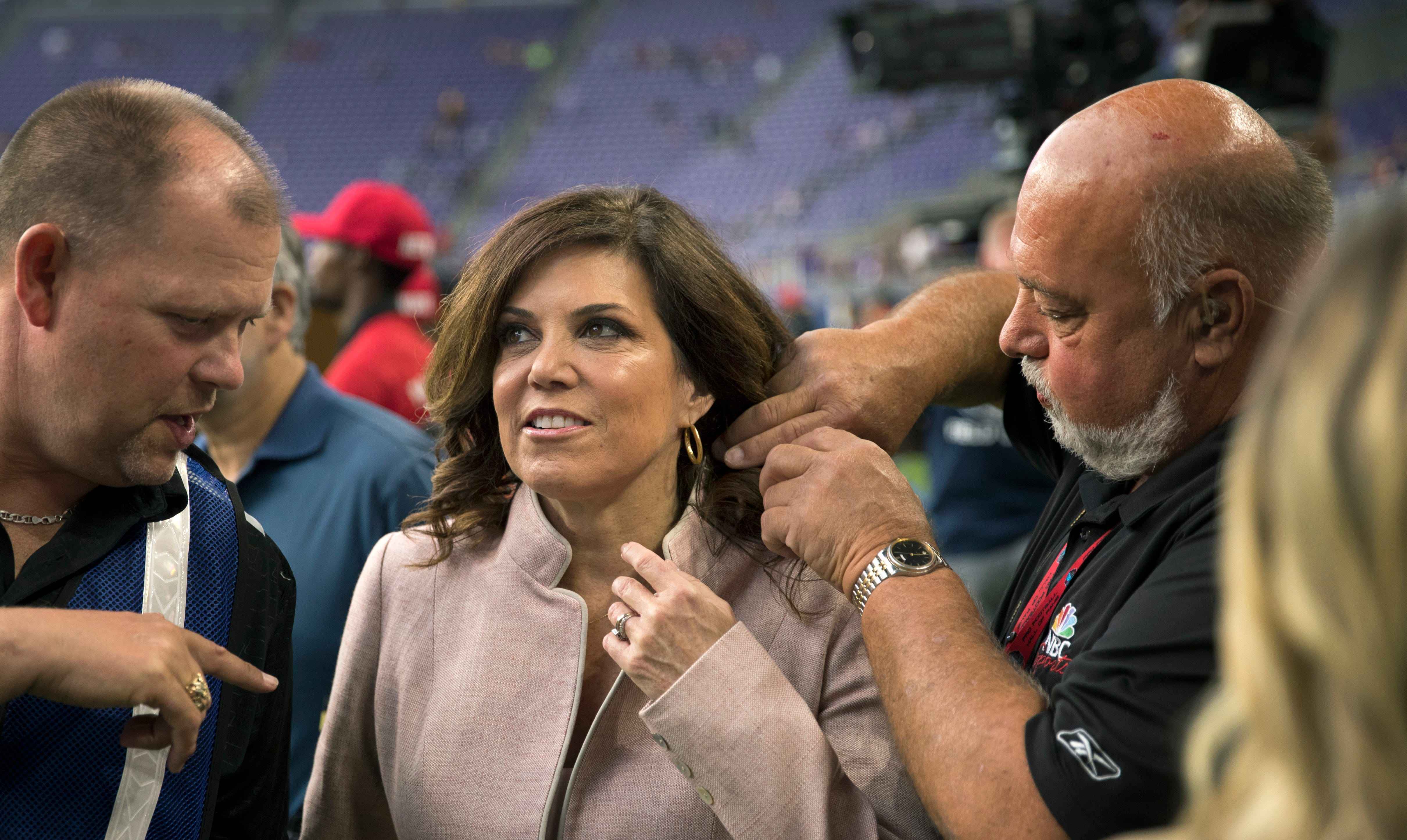 For Tafoya, preparation is key going into 4th Super Bowl