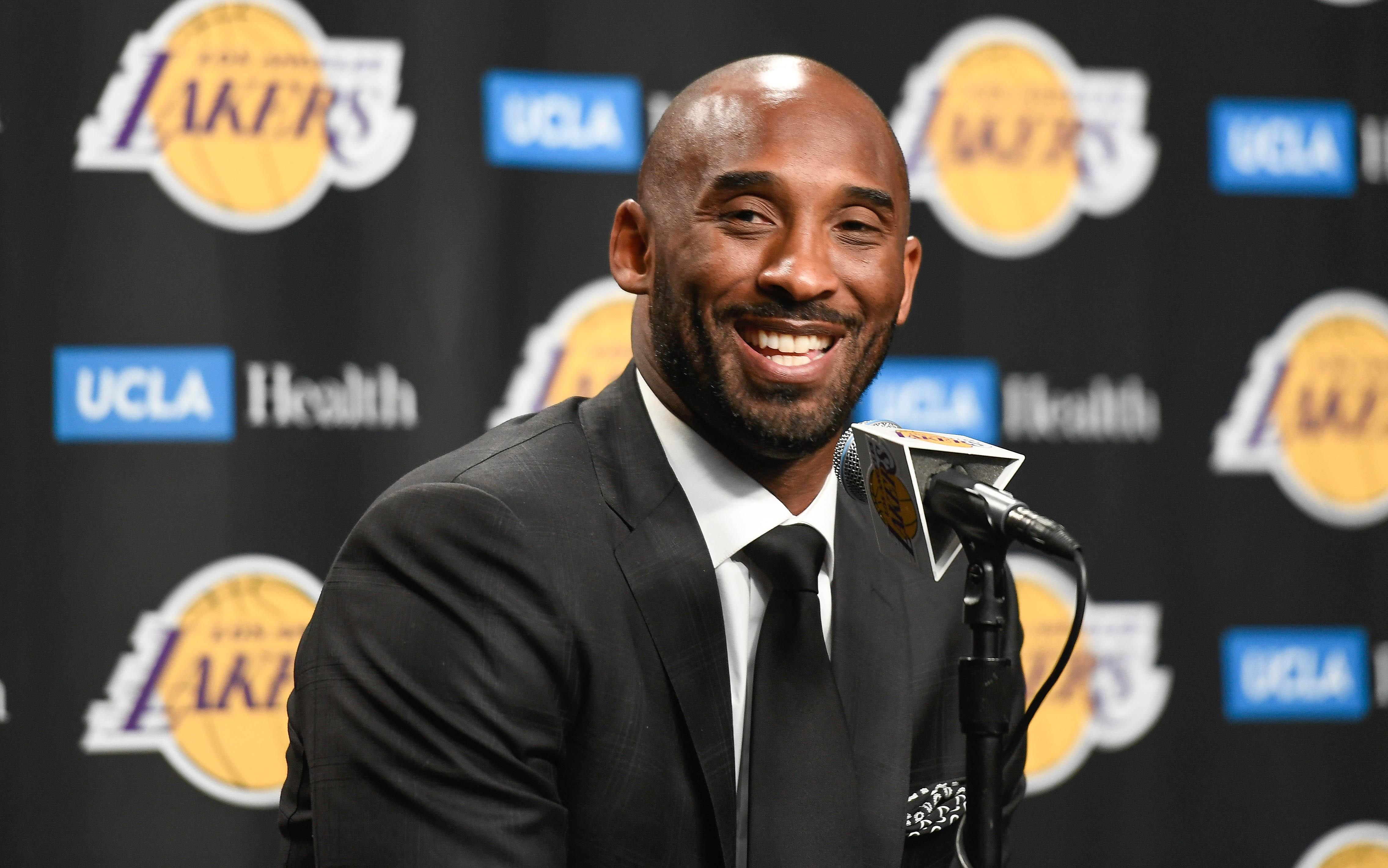 Watch Kobe's profane reaction to Eagles winning Super Bowl