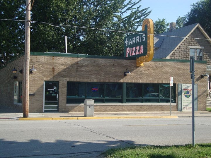 The Illinois pizza you have yet to try