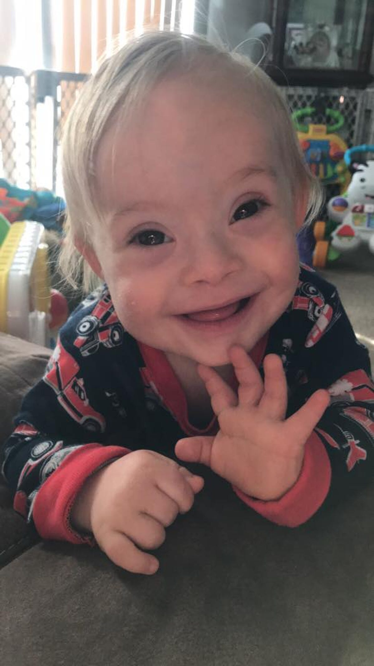 Gerber Baby search now open: How your child can be the new