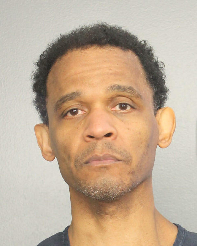 Verdict reached in drug trial of Dr  Johnny Benjamin of Vero Beach