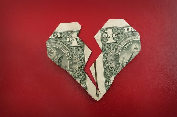 Getting a divorce? Here are 20 tips for maintaining financial sanity