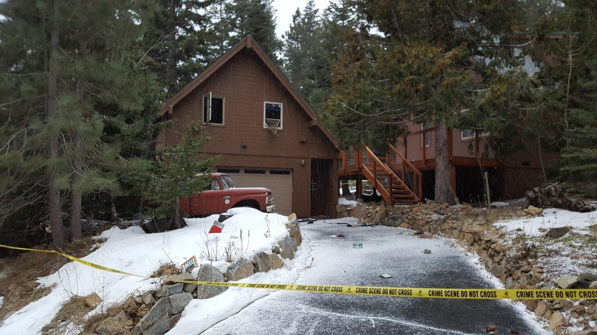 Man in custody following police investigation in Tahoe