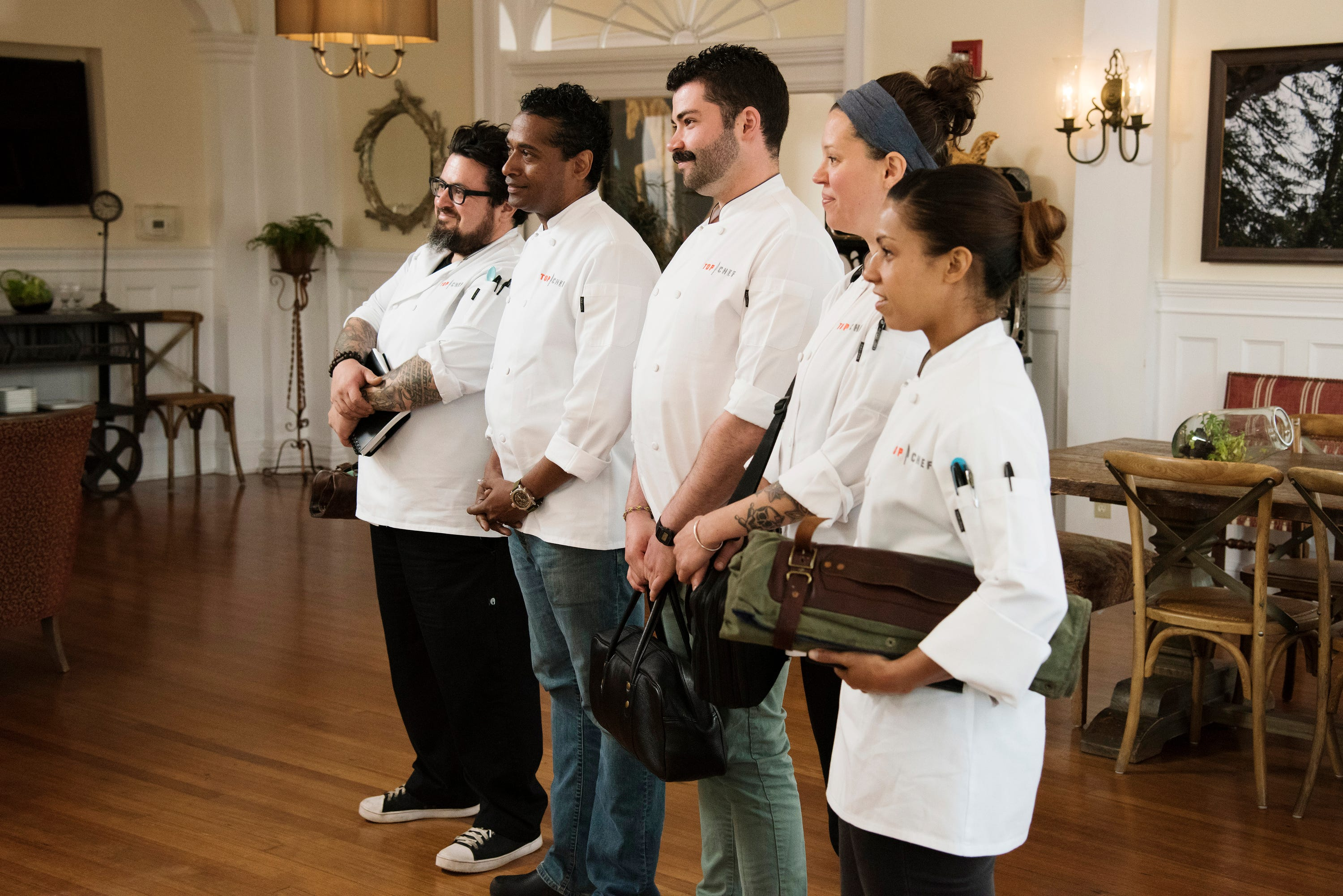 """Top Chefs"" cooking at April 29 Delaware brunch"