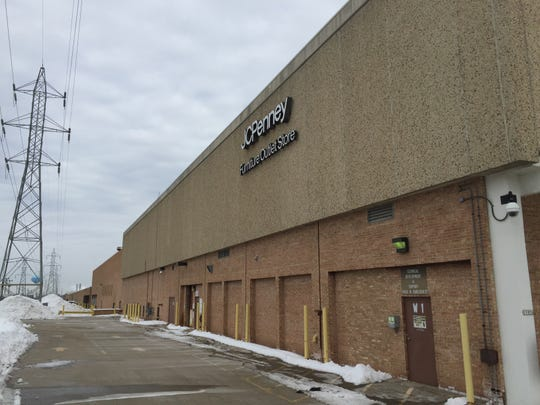 J.C. Penney Corp. closed its Wauwatosa warehouse facility in 2018. Amazon is planning to renovate about 540,000 square feetof the building.