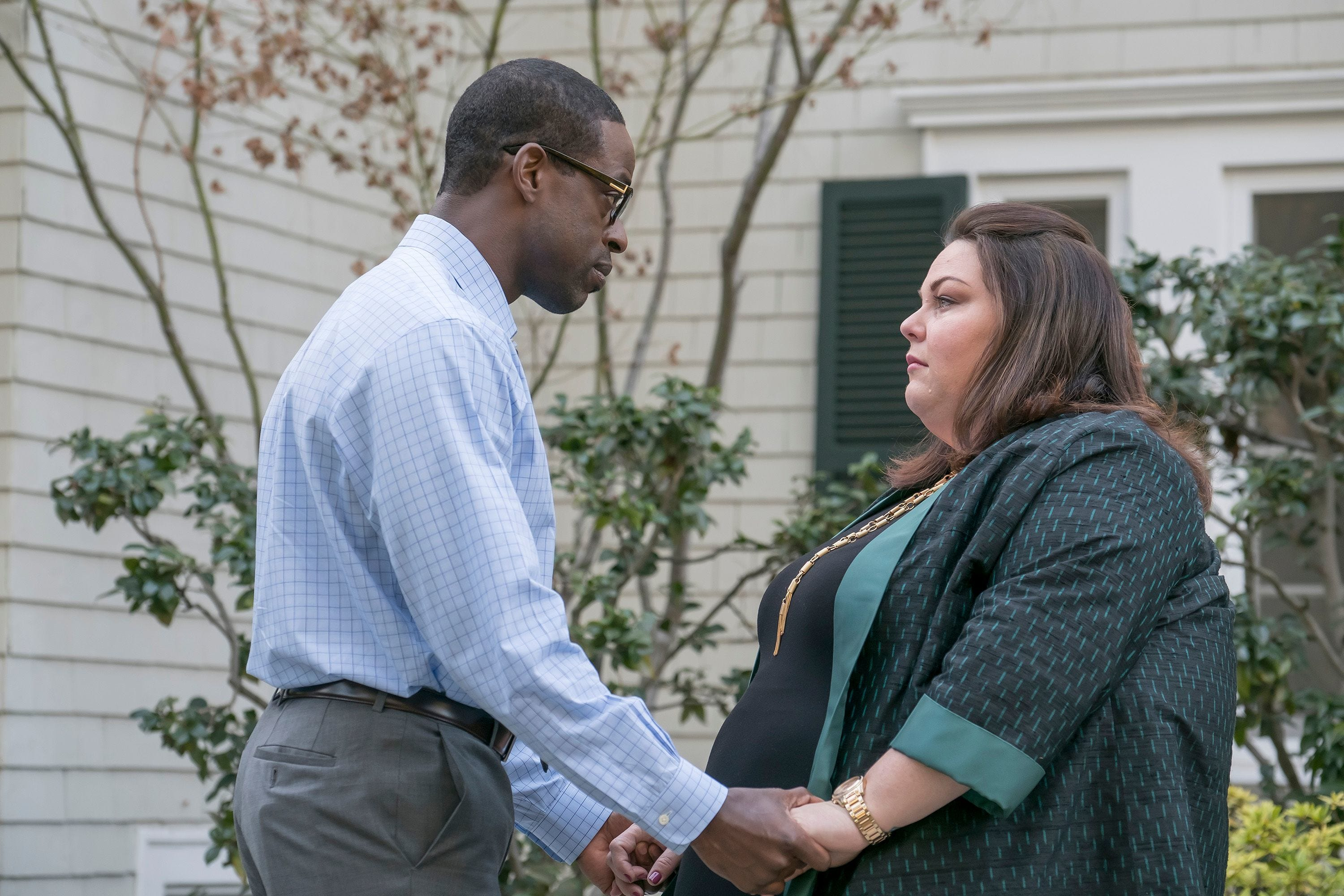 'This Is Us': Toxic stress on TV is reality for many Americans