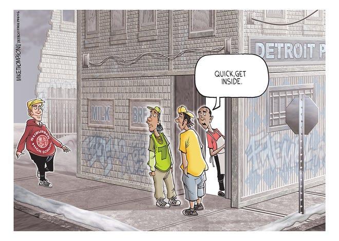 More gun carnage in America.