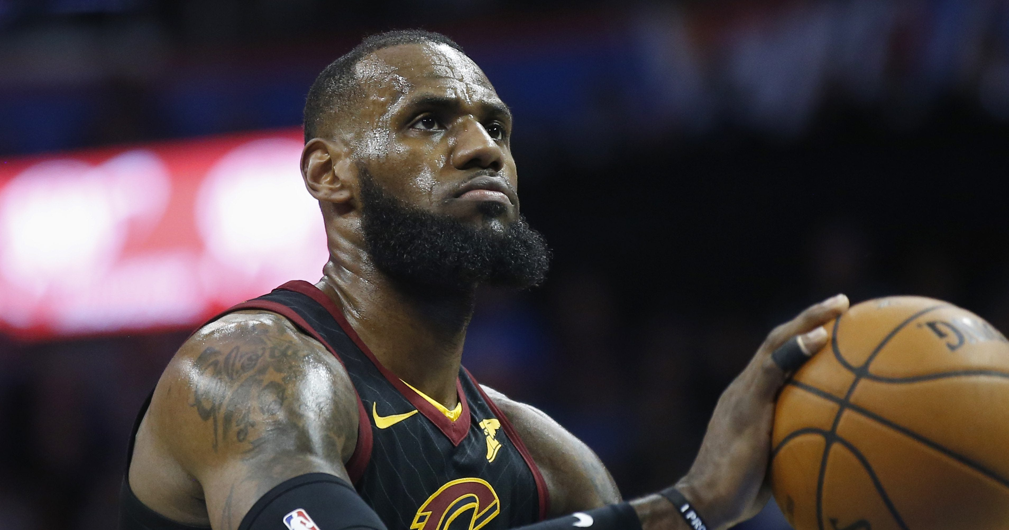 Laura Ingraham invites LeBron James to her show after telling him to 'shut up and dribble'