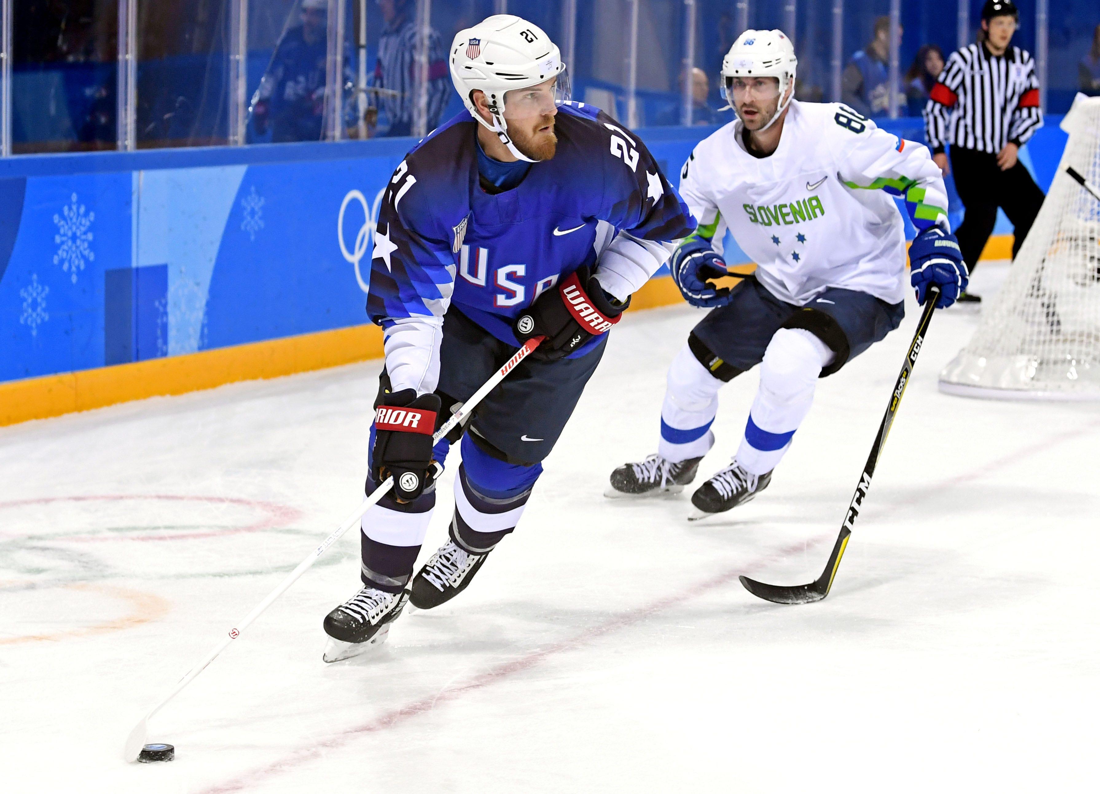 us-hockey-player-james-wisniewski-amp;aposs-father-diagnosed-with-norovirus-at-winter-olympics
